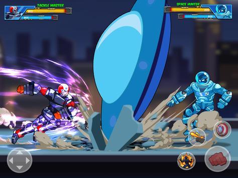 Robot Super screenshot 14