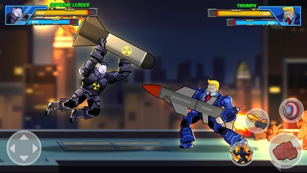 Robot Super screenshot 1