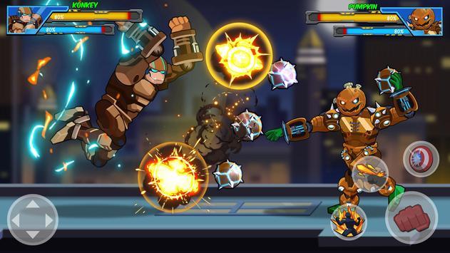 Robot Super screenshot 4