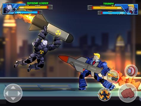 Robot Super screenshot 6