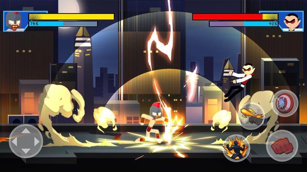 Stick Super screenshot 5