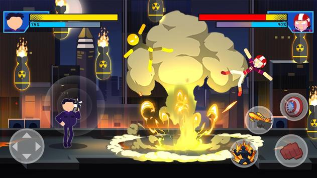 Stick Super screenshot 2