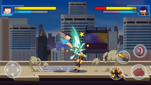 Stick Super screenshot 3