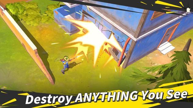 Battlefield Royale imagem de tela 3
