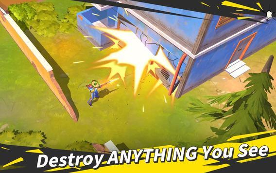 Battlefield Royale скриншот 8