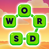 Word Tales - Crossed! icon