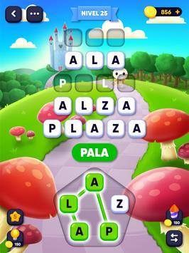 Word Tales - Conecta las Letras screenshot 6