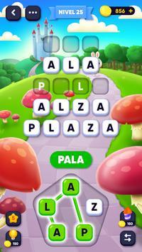 Word Tales - Conecta las Letras poster