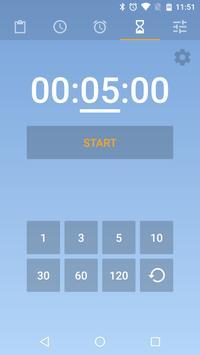 Early Bird Alarm Clock screenshot 5