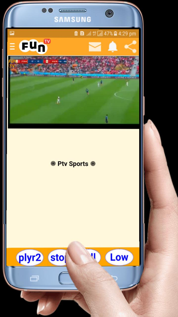 Fun Tv App for Android - APK Download