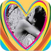 Passionate Lovers Frames icon
