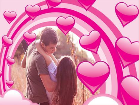 Passionate Lovers Frames screenshot 2
