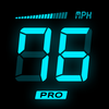 HUD Speedometer to Monitor Speed and Mileage icon