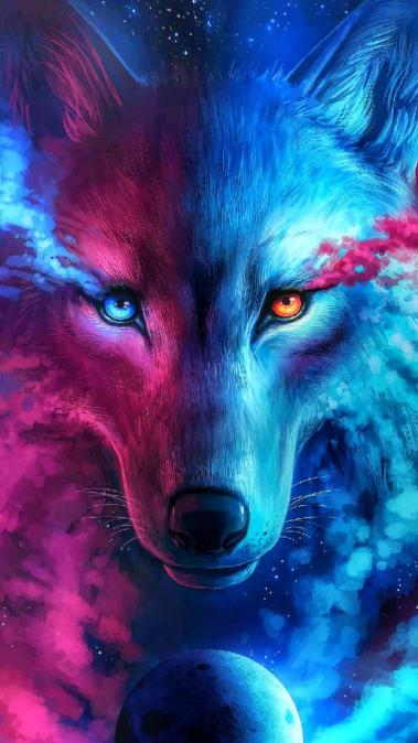 Lone Wolf Wallpaper Lock Screen Wolves Wallpapers For Android Apk Download