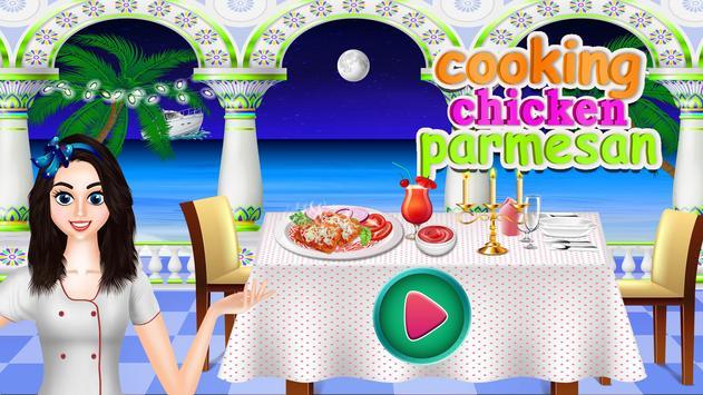 Cooking Chicken Parmesan screenshot 5