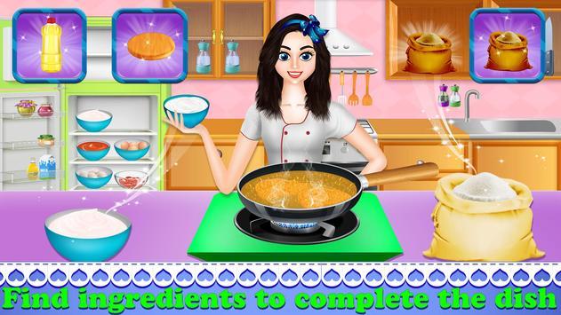 Cooking Chicken Parmesan screenshot 9