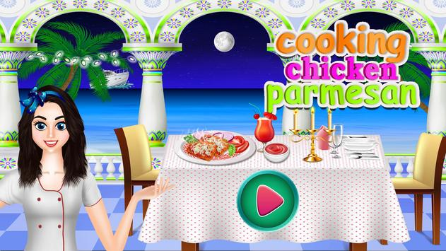 Cooking Chicken Parmesan screenshot 10