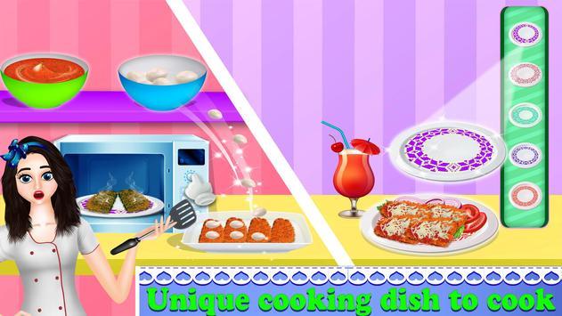 Cooking Chicken Parmesan screenshot 12
