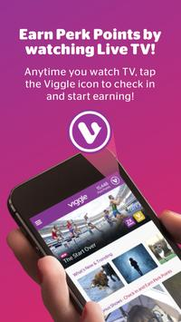 Viggle poster