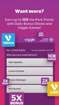 Viggle screenshot 2