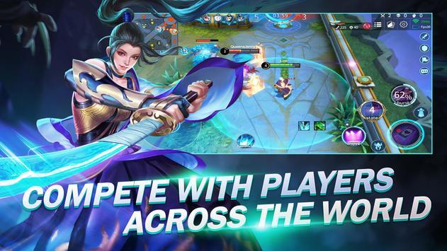 Legend of Ace screenshot 4