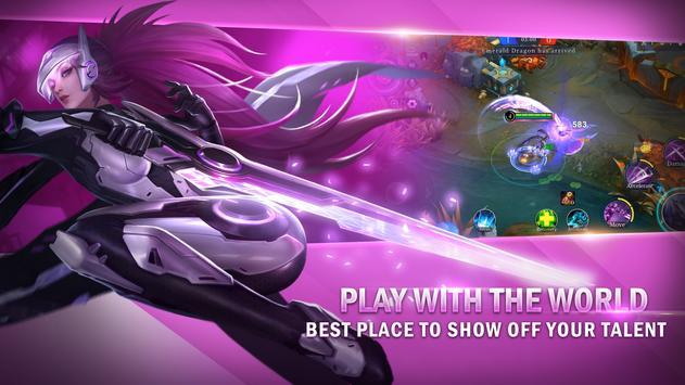 Legend of Ace imagem de tela 4