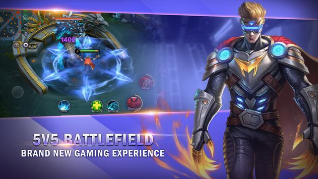 Legend of Ace imagem de tela 3