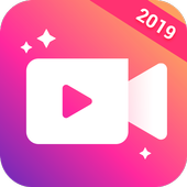 Video Maker of Photos with Music & Video Editor icon