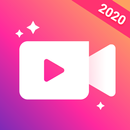 Video Maker - Editor de Vídeo APK