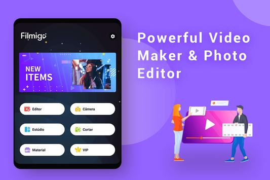 Video Maker of Photos with Music & Video Editor screenshot 9