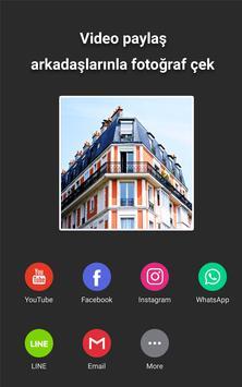 Fotoğraf ve Müziklerle Hazırlayıcı, Video Editörü Ekran Görüntüsü 5
