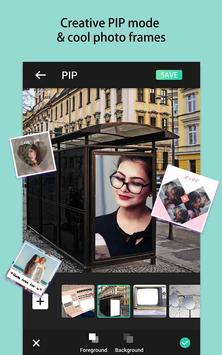 Photo Collage Maker, PIP, Photo Editor, Grid screenshot 2