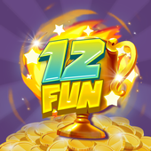 12fun.net game số 1 châu á icon