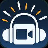 ikon Video MP3 Converter