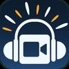 محو فيديوهات MP3 أيقونة