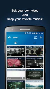 Video MP3 Converter poster
