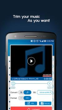 Video MP3 Converter screenshot 2