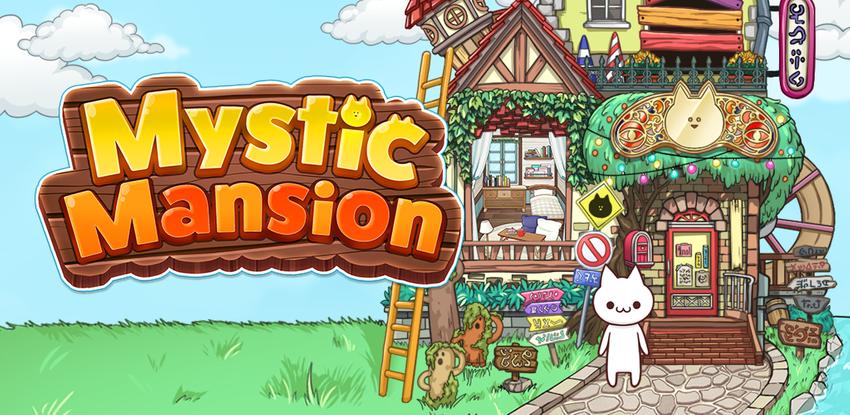 Mystic Mansion APK
