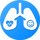 Breath Ball: The Stress Relief Breathing Exercise. APK Android