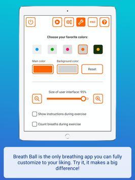 Breath Ball screenshot 8