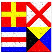 Nautical Flags icon