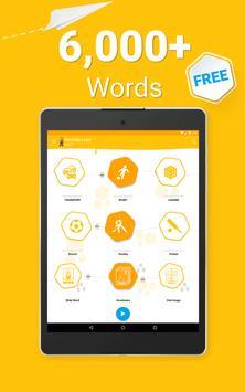 Learn Arabic - 6000 Words - FunEasyLearn screenshot 16