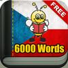 学习捷克语 6000 单词 图标