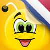 Nederlands leren - 15.000 woorden-icoon