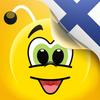 Fins leren - 15.000 woorden-icoon