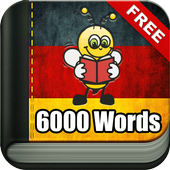 Learn German - 6000 Words - FunEasyLearn icon