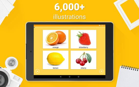 Learn Hindi - 6000 Words - FunEasyLearn screenshot 12