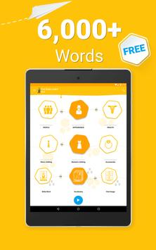 Learn Hindi - 6000 Words - FunEasyLearn screenshot 16