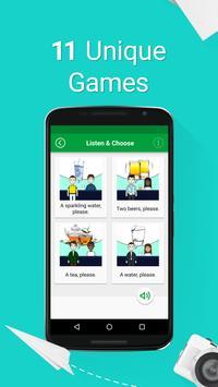 Learn Brazilian Portuguese - 5000 Phrases screenshot 3