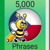 Học Tiếng Séc – 5000 Cụm từ biểu tượng